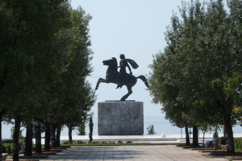Thessaloniki_Alexander_the_Great_statue