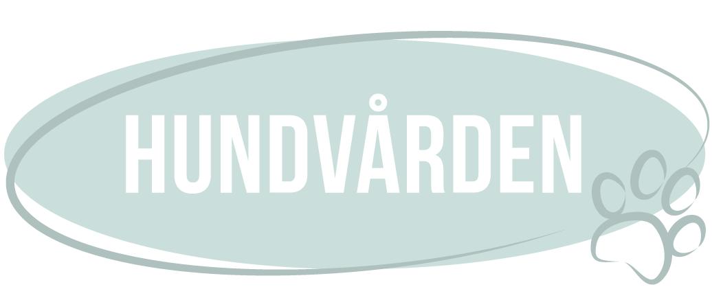 Logotyp till Hundvården