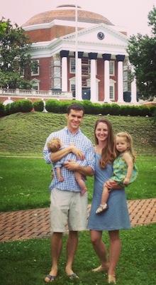 Elliott-Becca-Garber-Family-UVA