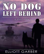 EGarber - NO DOG LEFT BEHIND - B&N