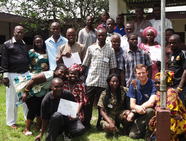 Veterinarians-Without-Borders-Transboundary-Disease-Workshop-graduation