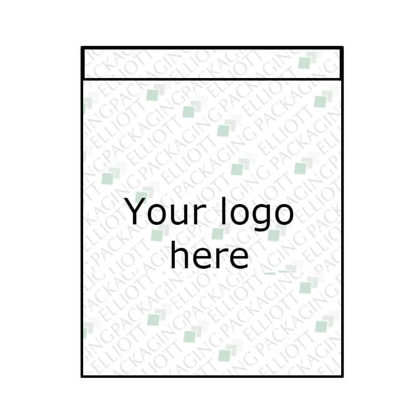 Printed mailing bags. Postage bags with custom print. Parcel bags with a resealable or permanent closure. Plastic postage bags made to order. Custom printing.