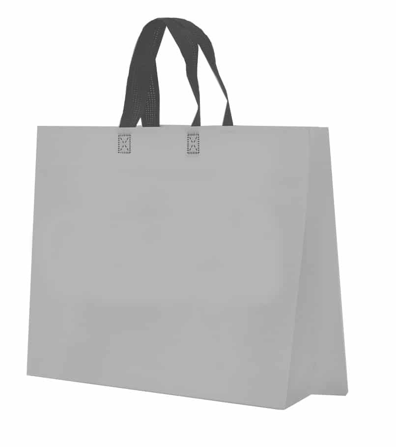 PP Woven Bag for life. WPP carrier bag. PP Shopping bag. Re-usable bag for life.