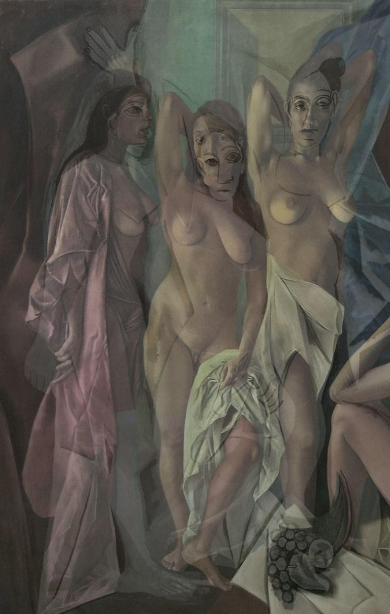 Les-Demoiselles-d-Avignon-Elliott_Wall-comp
