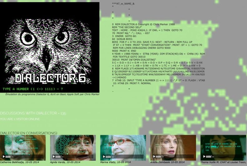 Dialector 6
