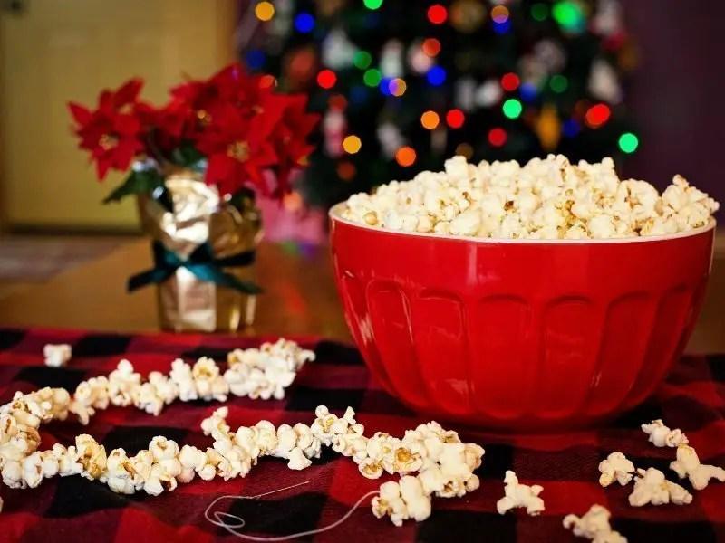 Best Christmas Movies to Watch this Festive Season - Ellis James Designs