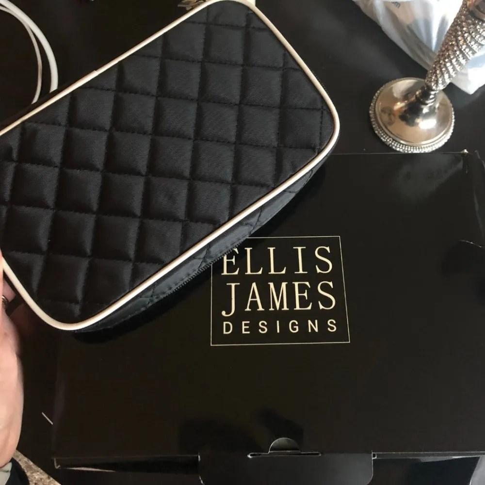 Shayla - Ellis James Designs Babes Travel Jewelry Keeper