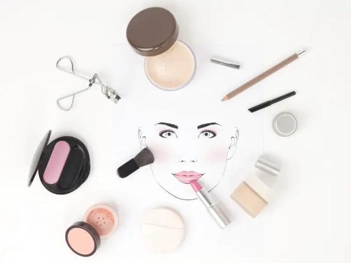 5 Best Makeup Brands for Sensitive Skin in 2019