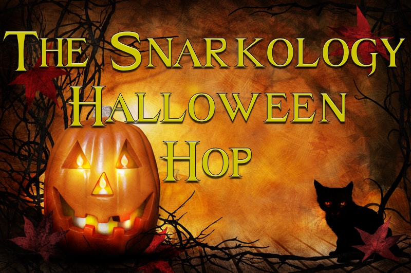 Snarkology Halloween Blog Hop 2015