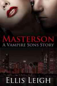 Masterson Cover
