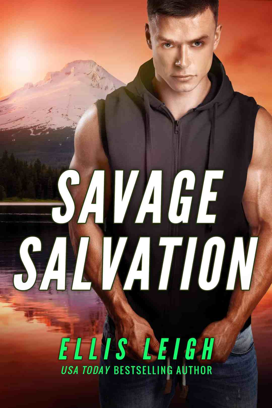 Savage Salvation