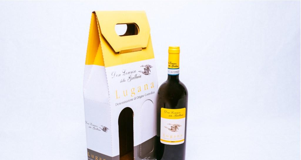 Branding e packaging