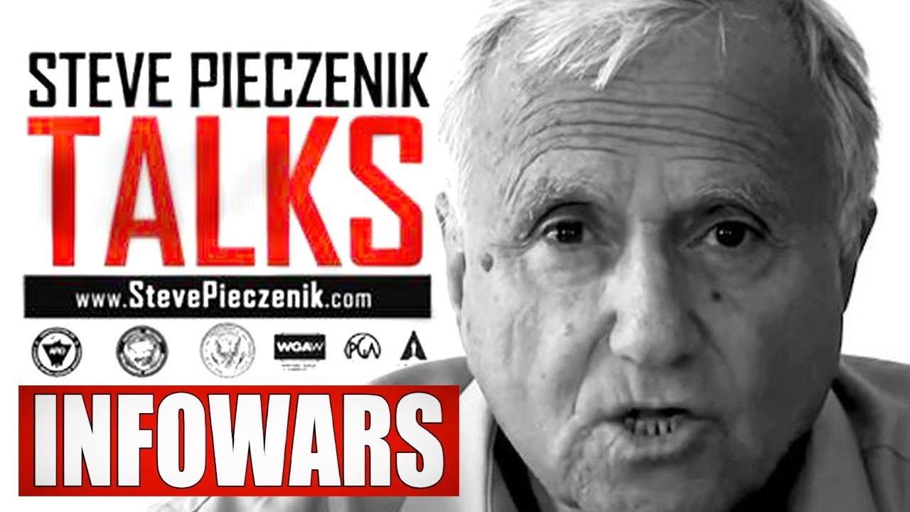 Image result for Steve Pieczenik