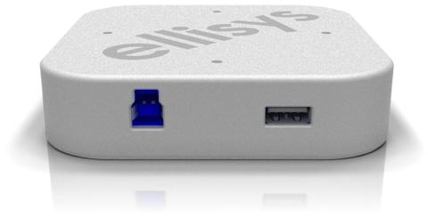 Ellisys USB Explorer 350