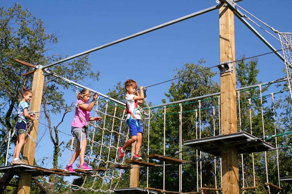Fun Outdoor Games Kids All Ages