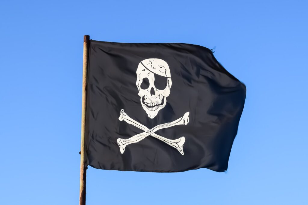 7 Facts You Never Knew About Pirates