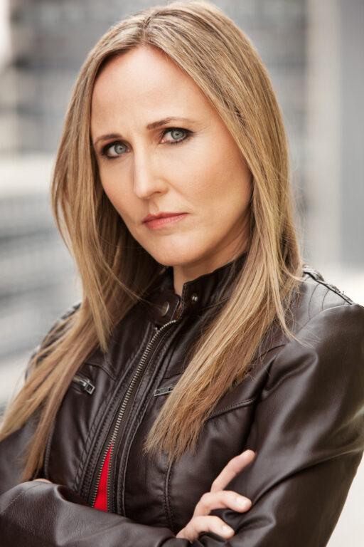 Interview With Author Bonita Maria Gutierrez