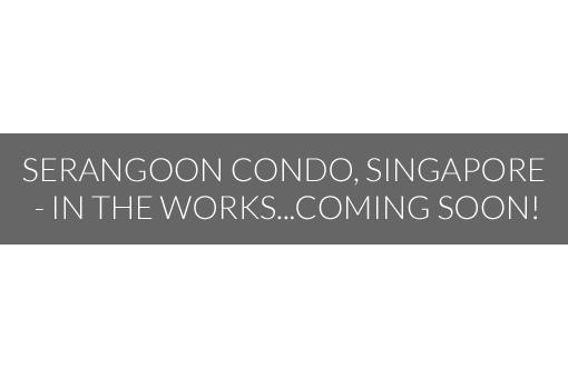 Serangoon Condo, Singapore