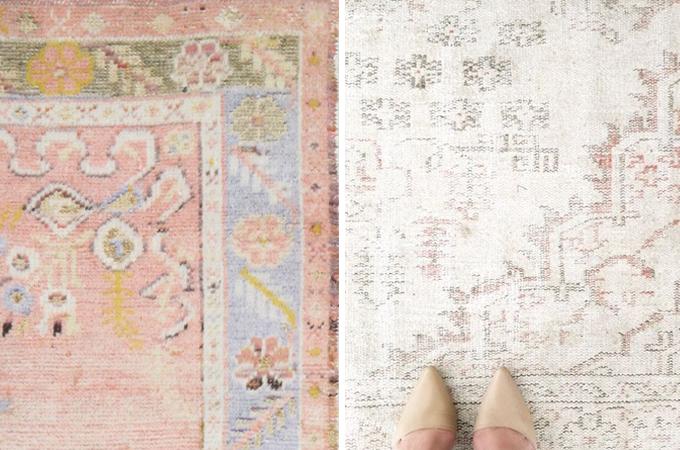 oushak rug round up www.ellymacdonalddesign.com8