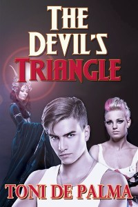 The Devil's Triangle 400x600