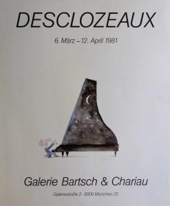 Desclozeaux Jean Pierre