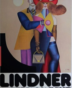 Lindner Richard