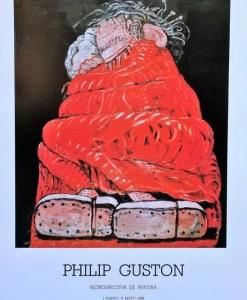 Guston Philip