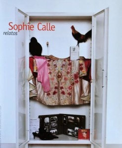 Calle Sophie