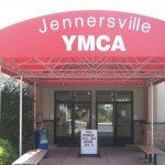 Custom Awning for the YMCA of Jennersville