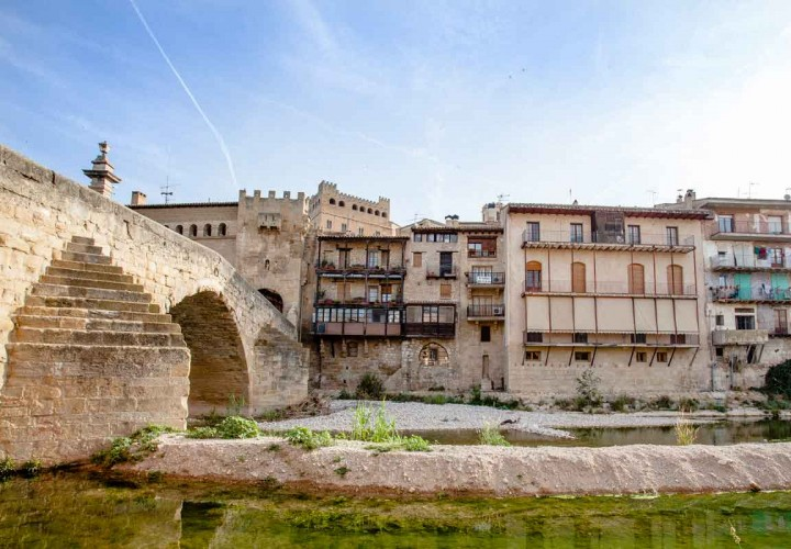 Actividades en Valderrobres, y entorno de la comarca de Matarranya