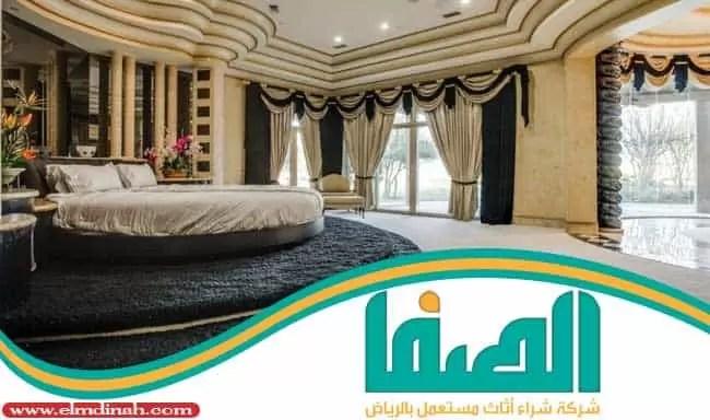 غرف نوم مستعملة بالرياض
