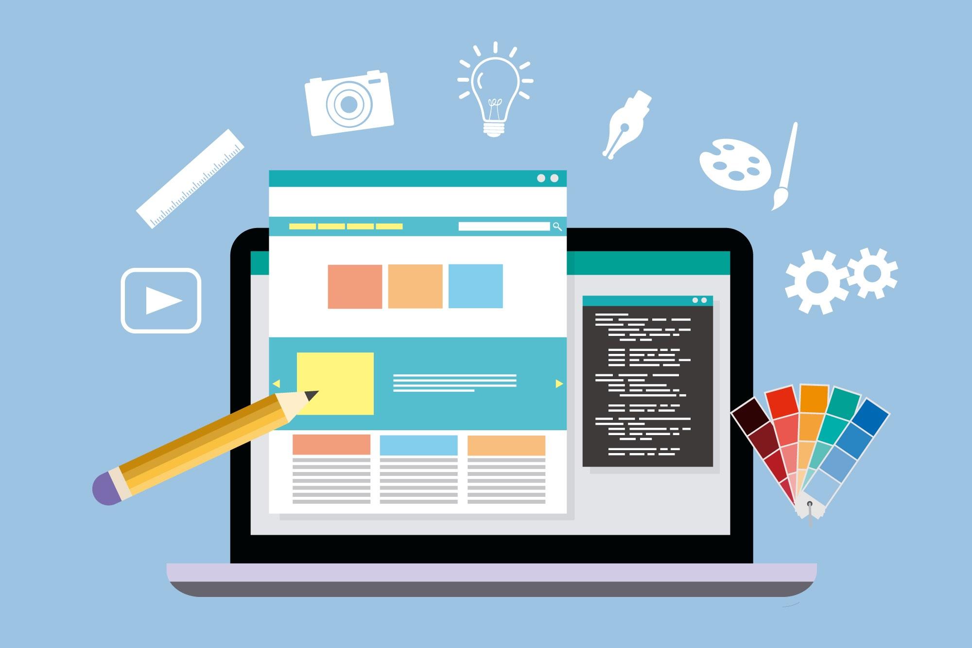 websites for poster design