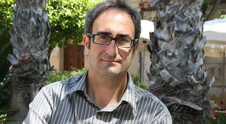 El Alcalde de Burjassot quiere ser candidato para las Elecciones Europeas