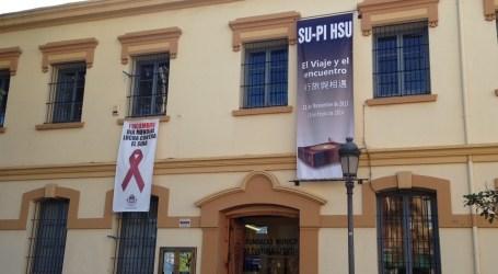 Manises celebra el Dia Mundial contra la SIDA