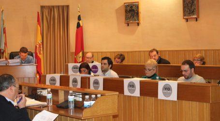 Sagredo registra un escrito para celebrar el debate sobre el Estado de la Villa de Paterna