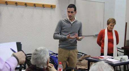 El alcalde de Mislata atiende las quejas y sugerencias de más de 200 vecinos
