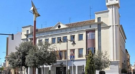 El Ayuntamiento de Quart niega haber cerrado ningún local para evitar actos del PP