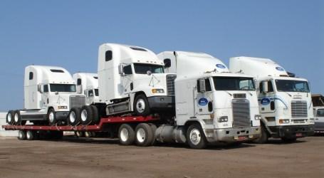 Alemania busca conductores de camión