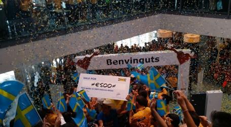 IKEA recibe más de 180.000 visitantes en una semana