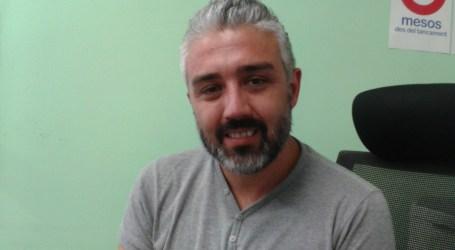 Compromís en Paterna «suspende a Sagredo como alcalde tras 30 días de mandato»