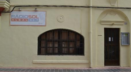 Radio Sol Albal vuelve tras dos años de parón
