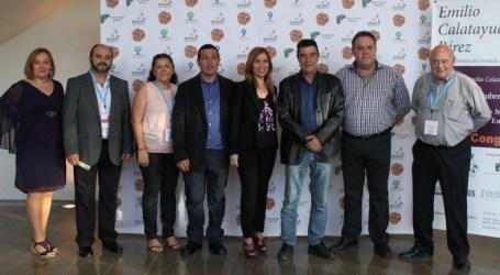 COVAPA celebra su XXXV Congreso anual en Aldaia y entrega los premios 3E