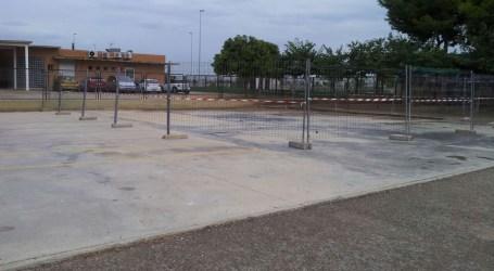Alfafar construirá en el CEIP La Fila un cobertizo en el patio
