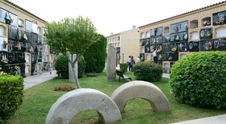 Paiporta amplía el horario de los cementerios de la localidad hasta las 19.30 horas