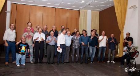 Catarroja declara 2015 como el Año del centenario de la fundación de la  Banda de Música 'El Empastre'