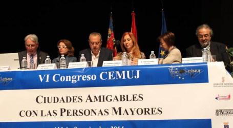 El TAMA de Aldaia acoge el Congreso de la Confederación Europea de Músicos Jubilados y de la 3ª edad