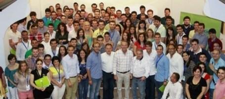 Las Nuevas Generaciones de Picanya celebran su Comité Ejecutivo de constitución