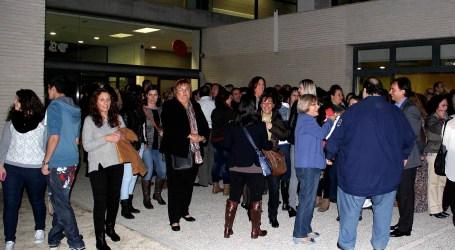 Punto y final a los actos del 50 aniversario del José García Planells de Manises