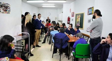 Mislata pide a la Generalitat que desista de aplicar el copago a los dependientes