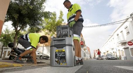 ASIVALCO denuncia la dejadez del Ayuntamiento de Paterna con Fuente del Jarro